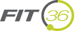 Fit 36 Fitness Logo